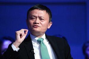 Tỷ phú Jack Ma phát ngôn gây sốc về diễn viên Trung Quốc
