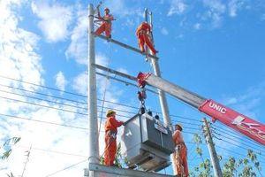 Điện lực miền Nam xây dựng nhiều công trình trị giá hàng trăm tỷ đồng