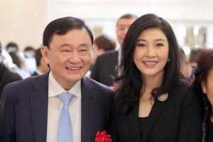 Cựu Thủ tướng Yingluck được Anh cấp thị thực 10 năm