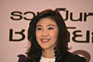 Bà Yingluck được cấp thị thực 10 năm ở Anh