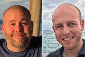 Hai phóng viên Mỹ thiệt mạng vì cây ngã đè trong bão