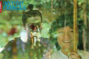 Ngô Hồng Quang và đêm nhạc 'Nam Nhi' tại Hà Nội