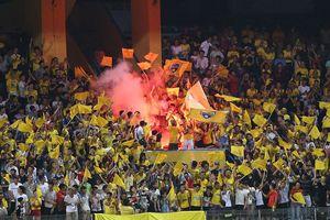 Hà Nội FC và FLC Thanh Hóa cùng bị phạt nặng sau màn rải tiền âm phủ