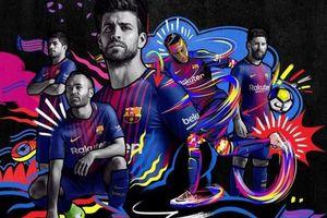 Top 10 CLB châu Âu: Barcelona vững vàng ở vị trí số một