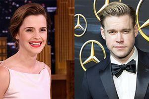 Emma Watson chia tay diễn viên 'Glee' sau 6 tháng hẹn hò