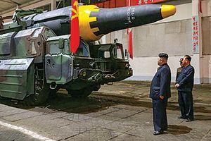 Giải mã mô hình quốc gia hạt nhân Triều Tiên muốn hướng tới