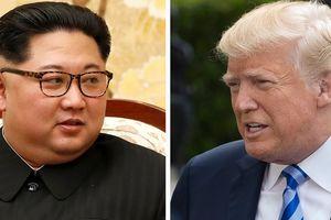 Mỹ-Triều xúc tiến chuẩn bị Hội nghị Thượng đỉnh ở Singapore