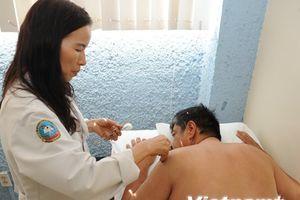 Bác sỹ Phương Lan: Người truyền bá y học cổ truyền Việt Nam tại Mexico