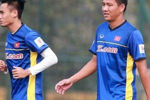ASIAD 18: Những cầu thủ quá tuổi trong tầm ngắm của HLV Park Hang-seo
