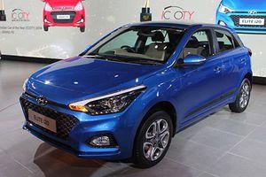 Cận cảnh Hyundai i20 mới giá 235 triệu đồng tại Ấn Độ