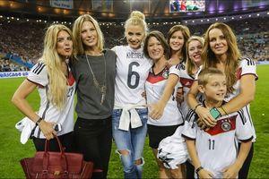 Tuyển Đức cấm 'chuyện chăn gối' tại World Cup 2018!