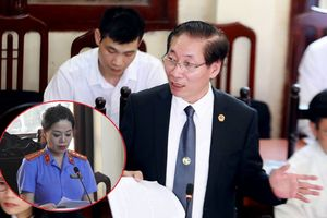 Xét xử bác sĩ Hoàng Công Lương: Luật sư cho rằng VKS lấp liếm, che đậy sự vi phạm của cơ quan tố tụng