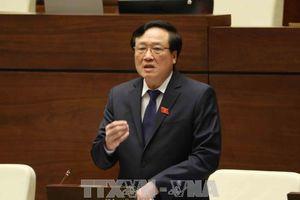Chánh án Nguyễn Hòa Bình: 'Sẽ có phán quyết đúng đắn' vụ xét xử bác sĩ Hoàng Công Lương