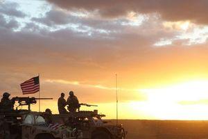 Syria: Mỹ đóng cửa căn cứ Al-Tanf, phần thắng thuộc về Nga?