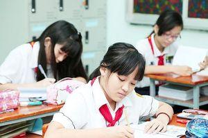 Thông tin mới nhất về tuyển sinh lớp 6 tại Hà Nội