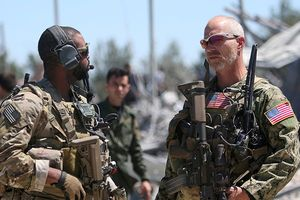 Nga có thể giúp Mỹ rút lui khỏi Syria như thế nào?