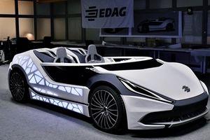 Vinfast sẽ sản xuất xe điện trên thị trường Việt Nam