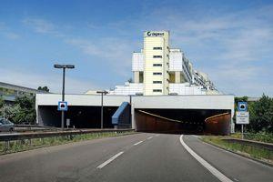 Cơ sở hạ tầng giao thông ở Đức là lợi thế cạnh tranh quốc gia