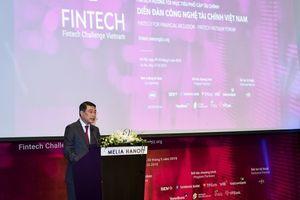 Diễn đàn Fintech 2018: Ngân hàng bắt tay với Fintech