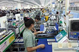 Hàn Quốc dẫn đầu về vốn FDI tại Việt Nam trong 5 tháng đầu năm
