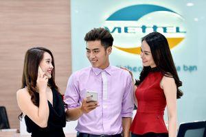 70% khách hàng Viettel có thông tin thuê bao chưa chính xác đã đăng ký lại