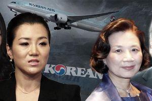 Hết con đến vợ sếp Korean Air phải trình diện cảnh sát