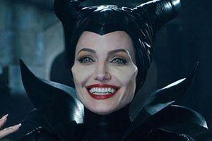 Angelina Jolie trở lại đóng phim 'Maleficent 2' hậu ly hôn Brad Pitt