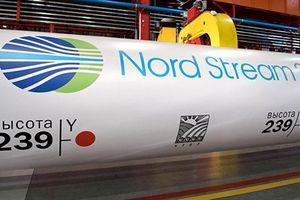 Đóng băng tài sản của Nord Stream-2 AG: Gazprom chẳng sợ
