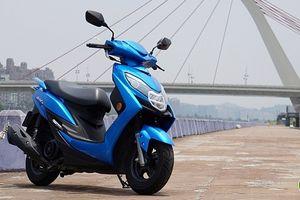 Suzuki Swish 125: Xe tay ga 'bình dân' cho mọi người