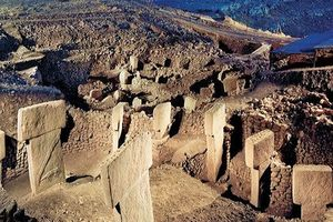 Giải mã khu đền cổ xưa nhất của nhân loại