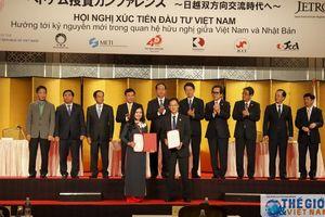 Việt Nam luôn chào đón doanh nghiệp, doanh nhân Nhật Bản
