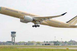 Hôm nay (31/5), chuyến bay dài nhất thế giới chính thức bán vé