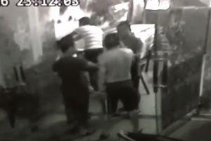 Làm sáng tỏ nguồn cơn vụ vô cớ hành hung người tại quán karaoke