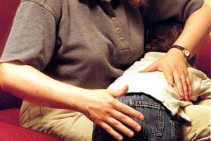 Lý do cha mẹ vẫn nên áp dụng 'thiết quân luật' để dạy con