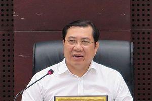 Chủ tịch Đà Nẵng cảnh báo các băng nhóm xã hội xuất hiện
