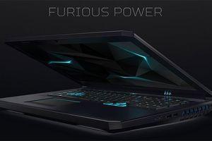 Acer bổ sung thêm lựa chọn CPU Ryzen và GPU Vega cho Helios 500