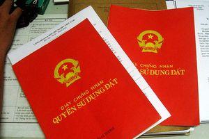 Xã Thanh Liệt, huyện Thanh Trì: Sớm giải quyết hồ sơ xin cấp sổ đỏ cho người dân