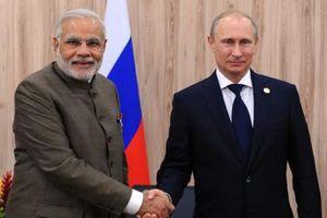 Ý nghĩa của cuộc gặp giữa Thủ tướng Ấn Độ và Tổng thống Nga (Phần 1)