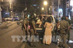 Thành phố Hồ Chí Minh: Kiểm tra nhà hàng, phát hiện nhiều hoạt động sai phạm