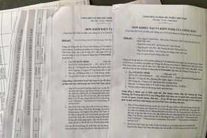 Vụ Ford Việt Nam bị kiện tập thể: Chuyện 'trần ai' của người đầu tiên đi kiện