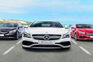 Thêm gần 300 xe của Mercedes Việt Nam bị triệu hồi