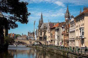 Flanders - Viên ngọc ẩn mình của xứ sở Bỉ