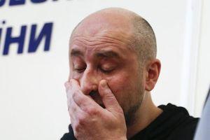 Vụ phóng viên Nga bị ám sát ở Ukraine chỉ là một màn kịch