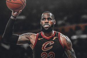 Chung kết NBA 2017/18 - 'bộ tứ hủy diệt' giăng bẫy King James