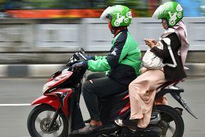 Gọi xe điện tử Go-Jek đầu tư 500 triệu USD sắp vào Việt Nam
