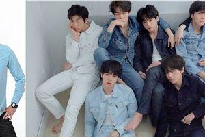 MC nổi tiếng của Mexico xin lỗi vì ví BTS là nhóm nhạc LGBT