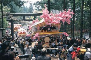 Trải nghiệm lễ hội hè đặc sắc tại Nikko, Nhật Bản