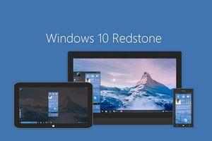 Những tính năng đáng chú ý trên bản cập nhật Windows 10 Redstone 5