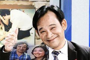 Lần đầu khoe giọng hát, Quang Tèo khiến Thanh Thanh Hiền ngỡ ngàng