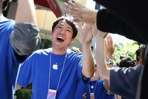 23 công việc được trả lương cao nhất tại Apple